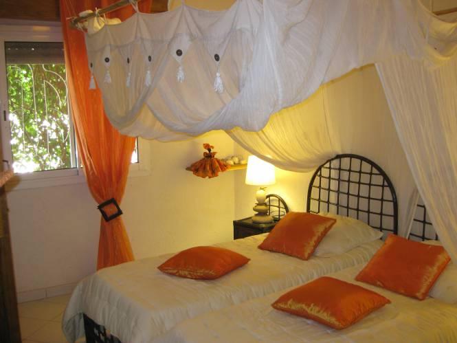 Photo 8 de la Villa en location pour vos vacances au Sénégal.