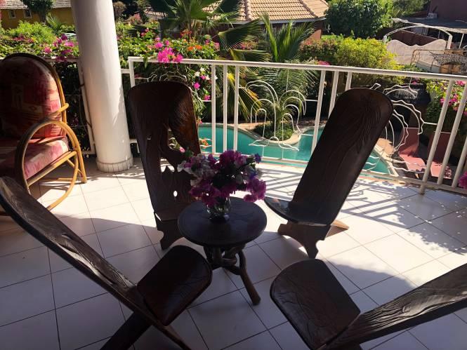 Photo 10 du Villa en location pour vos vacances à Saly Sénégal
