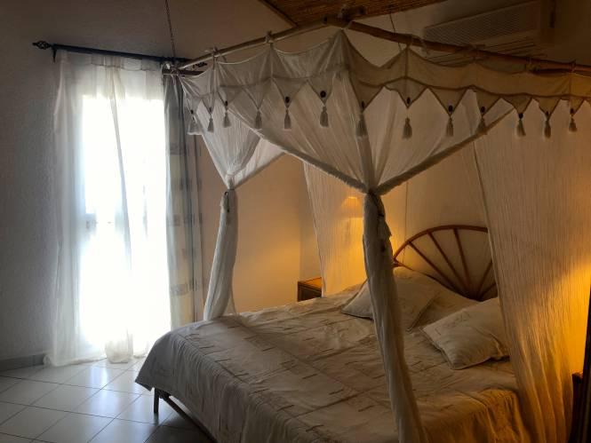 Photo 9 de la Villa en location pour vos vacances au Sénégal.