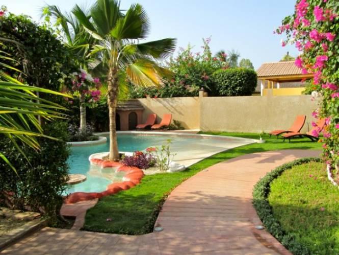 Photo 5 du Villa en location pour vos vacances à Saly Sénégal