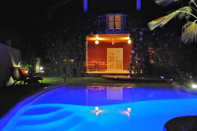 Photo 1 du Villa en location pour vos vacances à Saly Sénégal