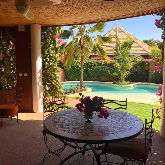 Photo 12 du Villa en location pour vos vacances à Saly Sénégal