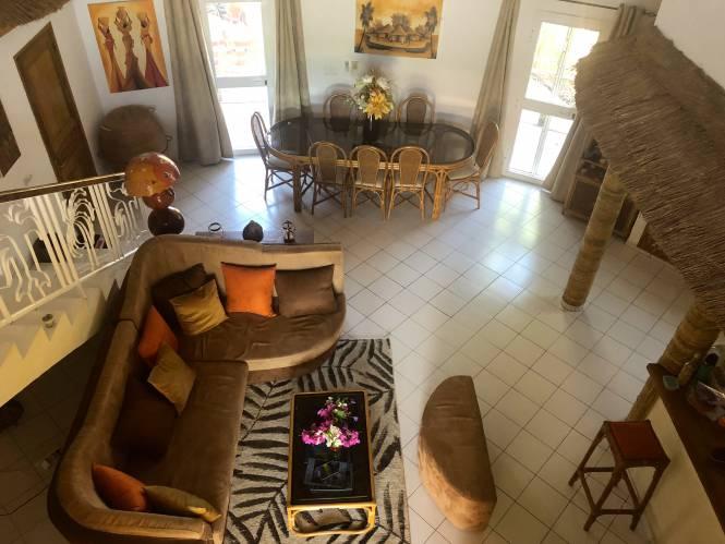 Photo 14 du Villa en location pour vos vacances à Saly Sénégal