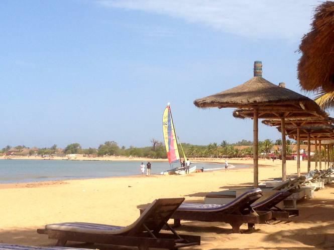 Photo 3 du Nos loisirs proposés lors de vos vacances au Sénégal