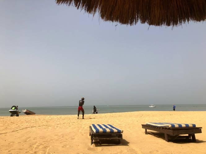 Photo 4 du Nos loisirs proposés lors de vos vacances au Sénégal