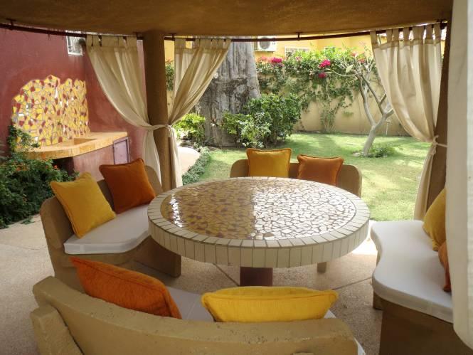 Image Vacances en villa avantages
