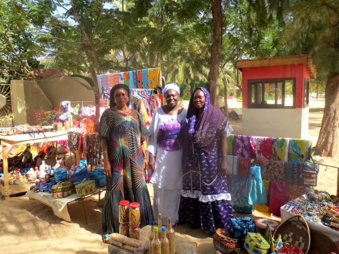 Photo 2 du Nos loisirs proposés lors de vos vacances au Sénégal