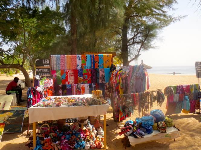 Photo 1 du Nos loisirs proposés lors de vos vacances au Sénégal