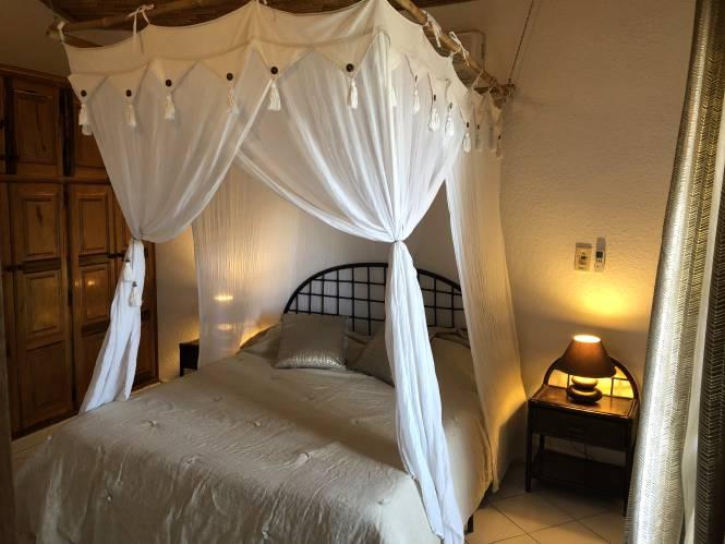 Photo 9 du Présentation de l'intérieur de la villa