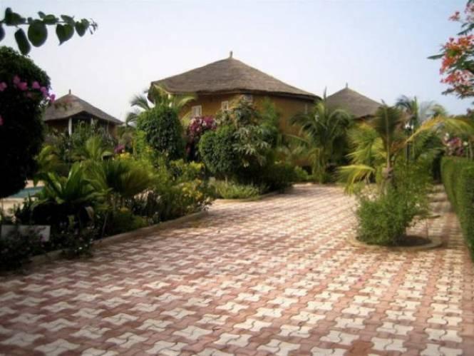 Photo 3 du La résidence - Les jardins de Popenguine à Saly, Sénégal