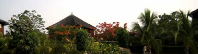 Photo 2 du La résidence - Les jardins de Popenguine à Saly, Sénégal