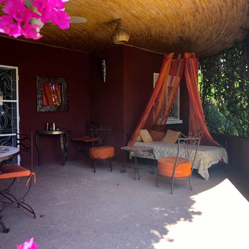 Photo 16 du La villa vue de l'extérieure